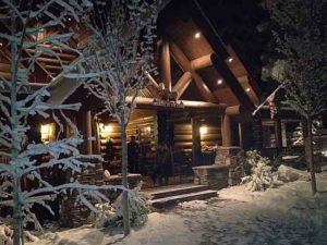 What to Look for When Purchasing Land for Building a Log Home