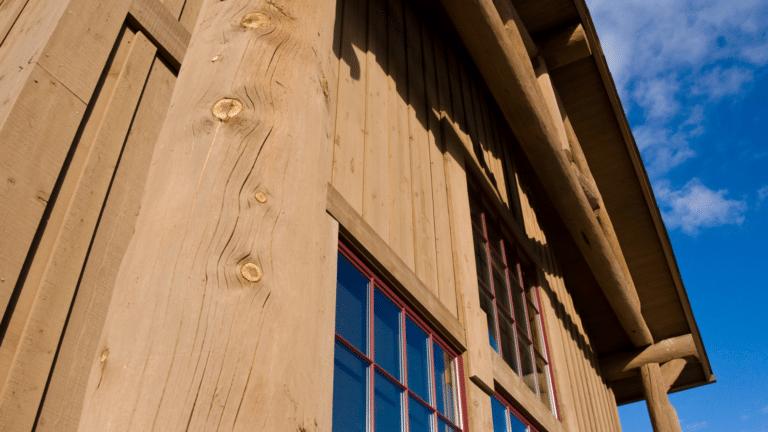 Advantages of Building a Log Home